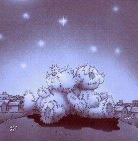 amoureux sous les étoiles